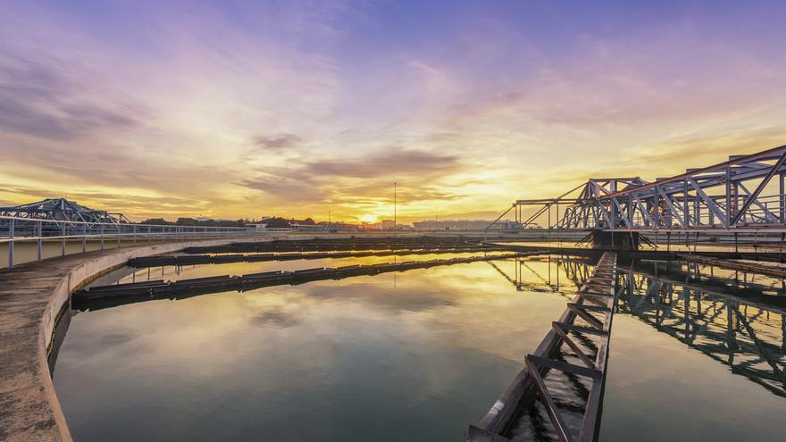 El SARS CoV-2 y las aguas residuales
