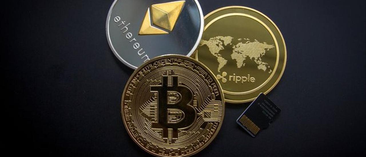 Altcoins, las criptomonedas alternativas a Bitcoin que atraen a cada vez más jóvenes