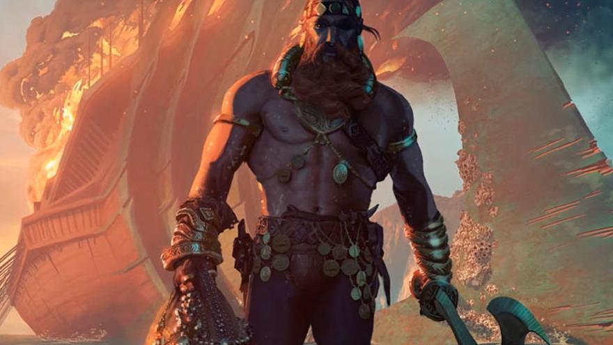 Electronic Arts y Bioware presentan novedades sobre Mass Effect y Dragon Age