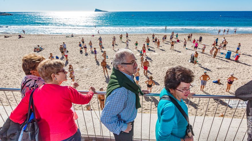 El Gobierno adjudica el turismo del Imserso y abre la puerta a que los primeros jubilados lleguen en noviembre