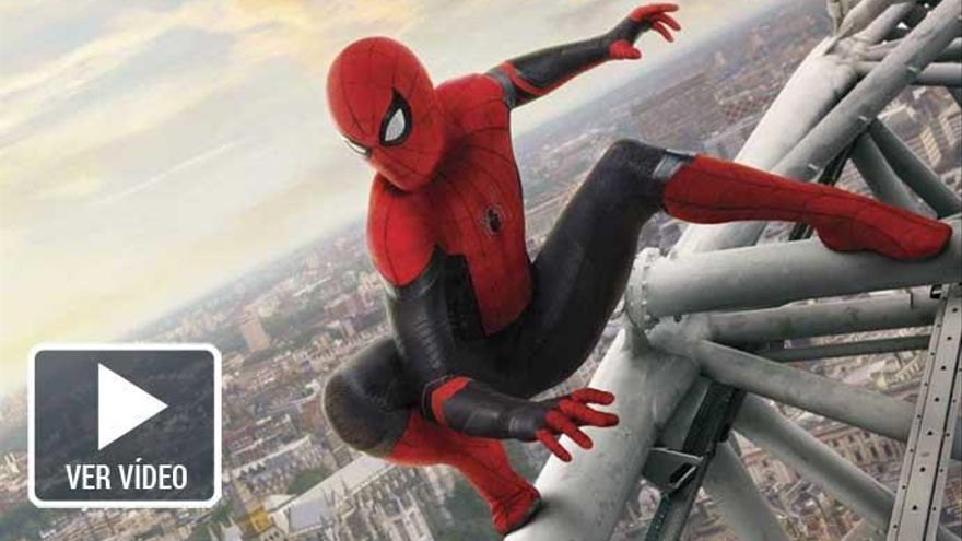 Estrenos de la semana: Spider-man y los Beatles, frente a frente en las carteleras