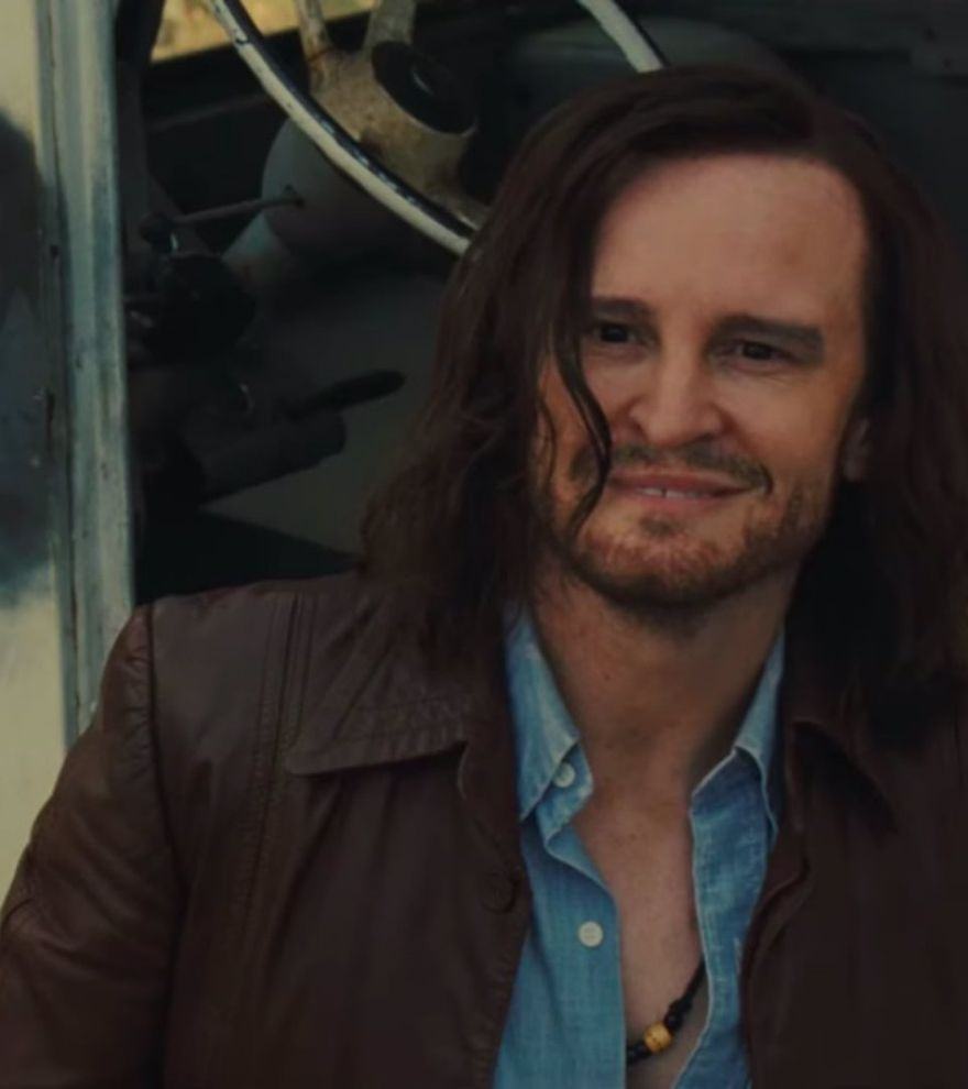 Tarantino introduce una escena inédita de Charles Manson en el tráiler de 'Érase una vez en Hollywood'