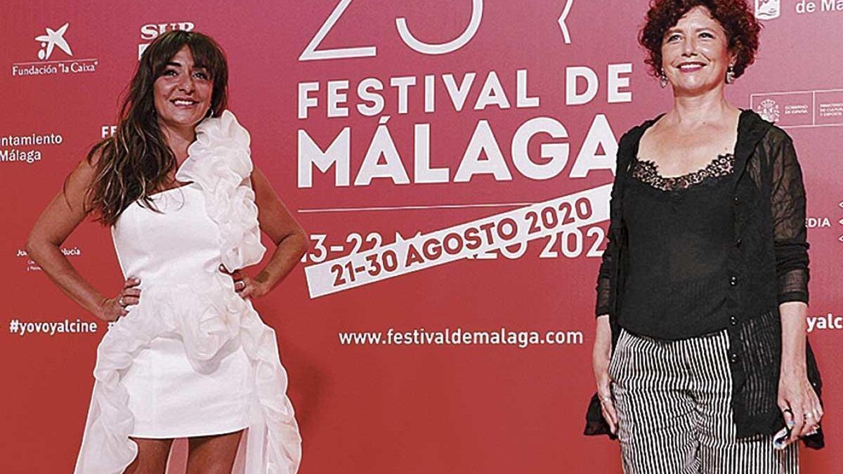 Festival de Málaga arranca con la presentación de 'La boda de Rosa'