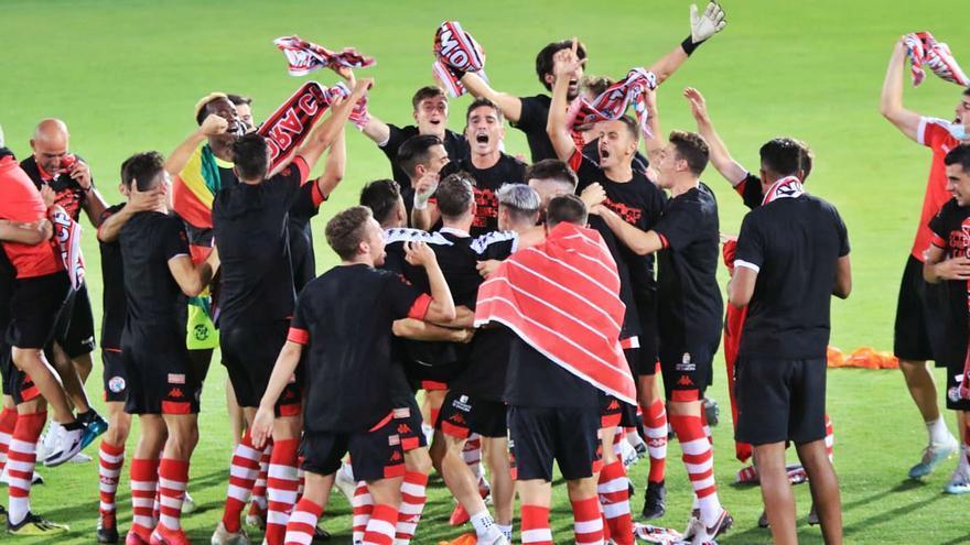 El Zamora CF asciende a Segunda B