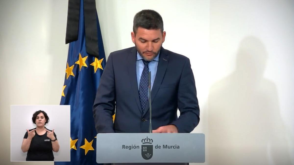 Ordenan la restitución de 940 hectáreas de regadíos en torno al Mar Menor