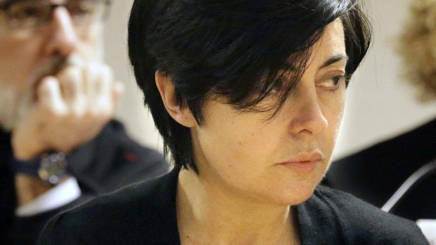 """Rosario Porto, días antes de suicidarse: """"No tengo a nadie cuando salga de aquí"""""""