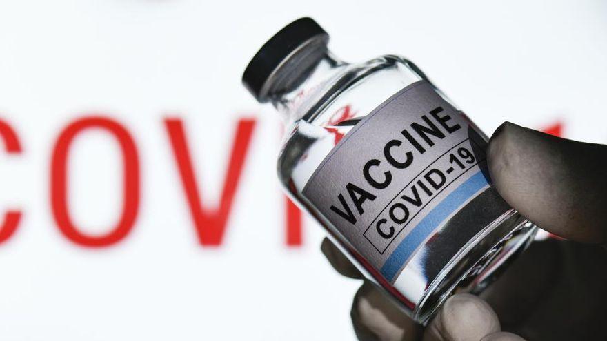 Canarias ha administrado todas las dosis de vacunas contra el Covid