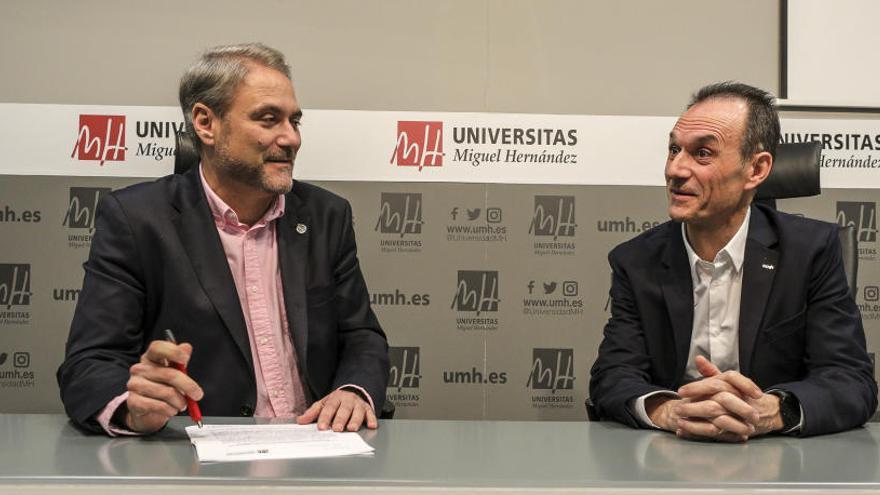 La Universidad de Elche empieza a formar a sus profesores en Inteligencia Artificial