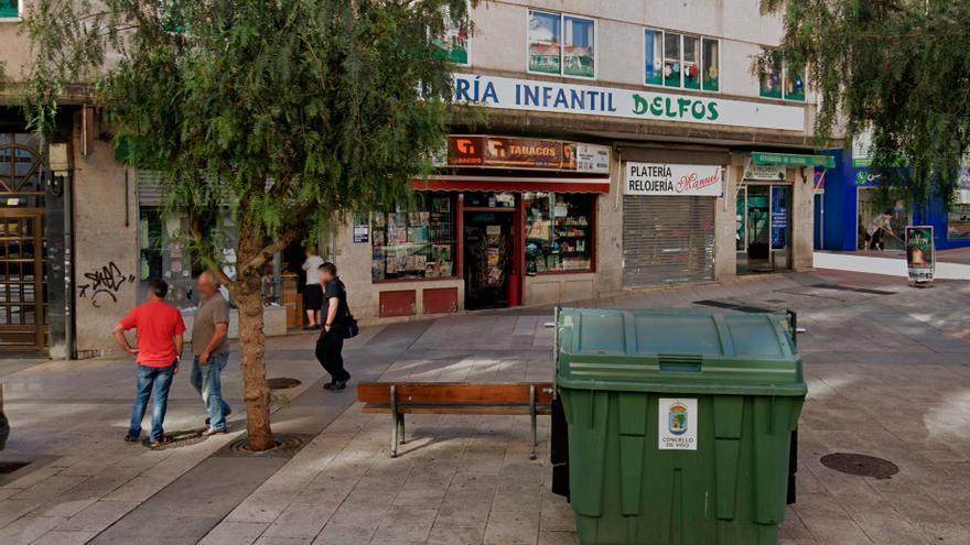 Vigo se lleva el primer premio de la Lotería Nacional