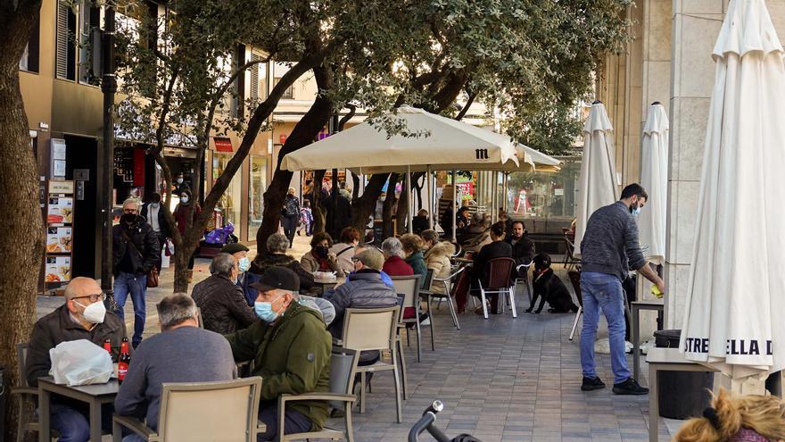 La Comunitat Valenciana registra más contagios en los últimos siete días que en todo mayo y junio