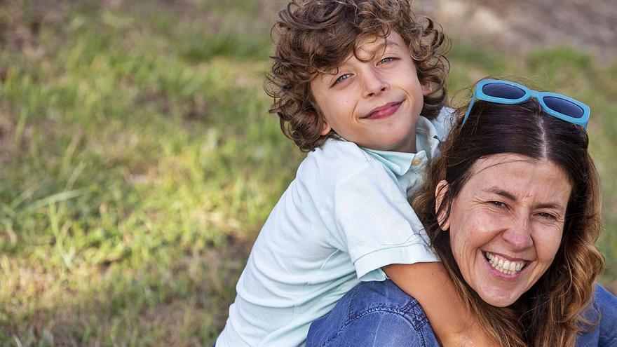 Narcolepsia infantil: niños con sueños rotos