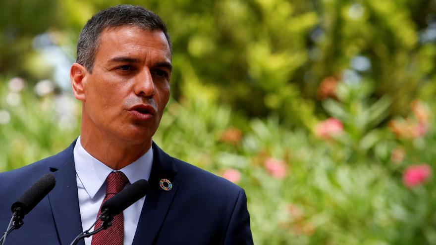 Sánchez negociará el decreto municipal con los consistorios