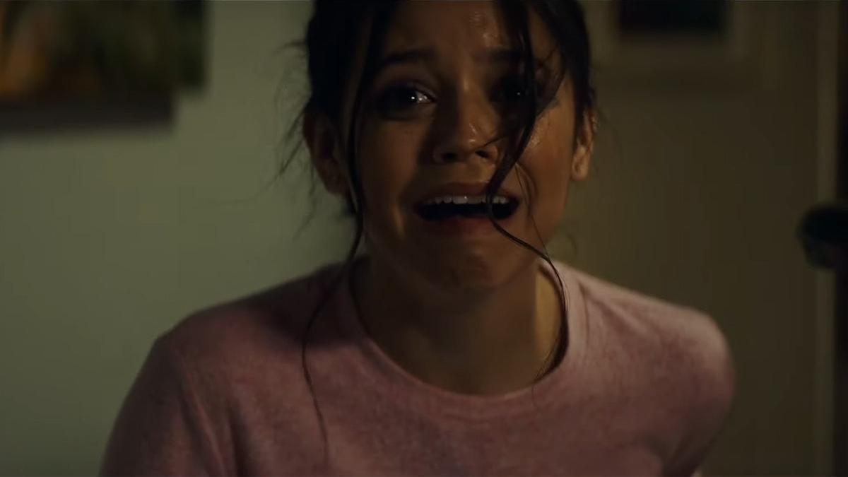 Una imagen del tráiler de 'Scream 5'.