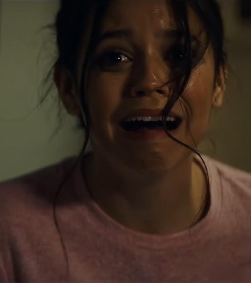"""El revelador tráiler de 'Scream 5': """"No pararé hasta verlo muerto"""""""