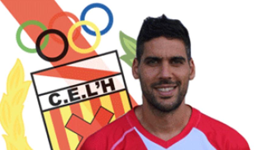 El internacional venezolano Gabriel Cichero ficha por el Lorca FC
