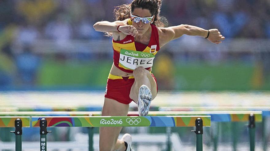 Hürdenläuferin Caridad Jerez vertritt Mallorca bei der Leichtathletik-EM in Berlin