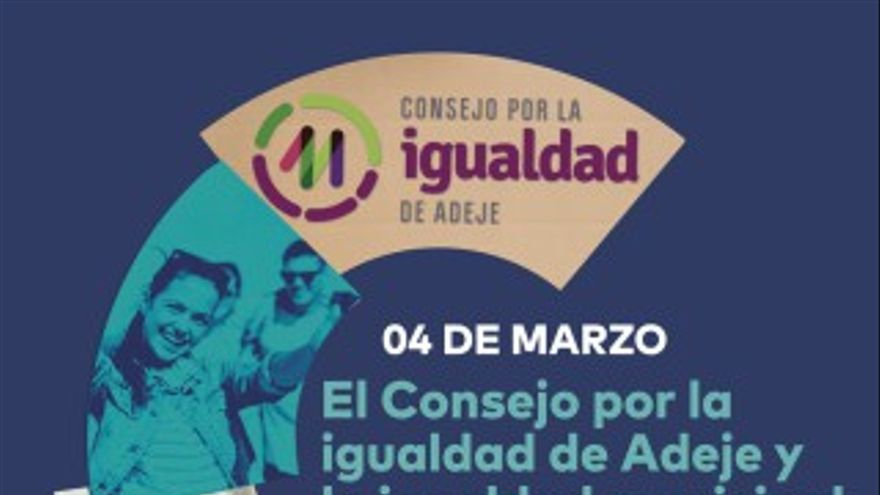 El Consejo por la Igualdad de Adeje y la realidad municipal