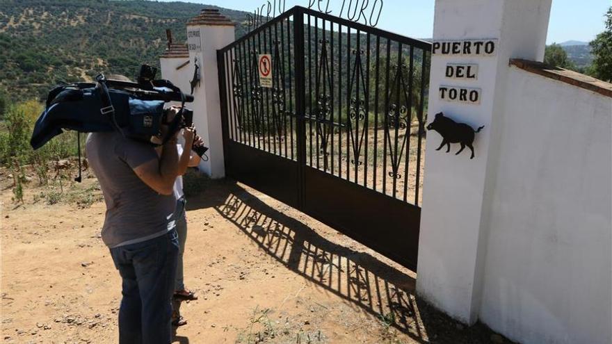 El juez archiva la causa de la muerte de Miguel Blesa en una finca de Córdoba