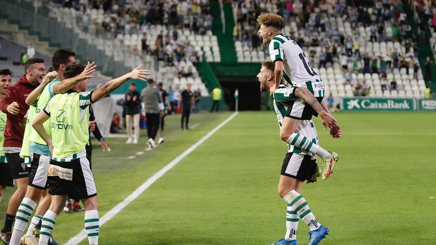 El Coria, nueva alternativa en la tabla a la solidez del liderato del Córdoba CF