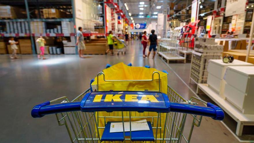 Ikea pide a sus clientes que devuelvan este mueble por el riesgo que supone