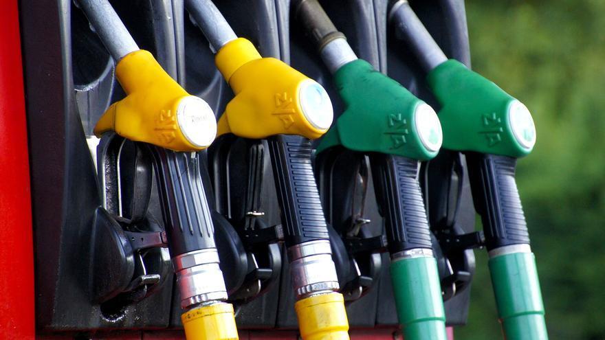 Estas son las gasolineras más baratas de Alicante