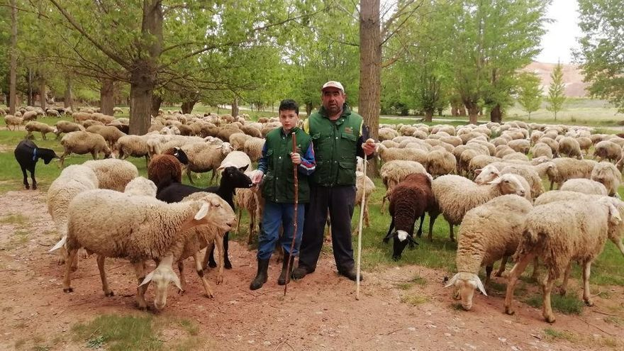 La resistencia de agricultores yganaderos, sostén de la sociedad