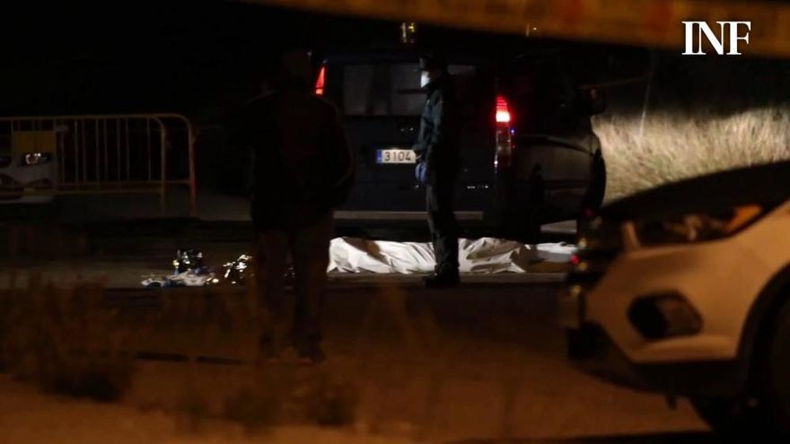 Mueren dos fontaneros en el interior de una fosa séptica en Castalla