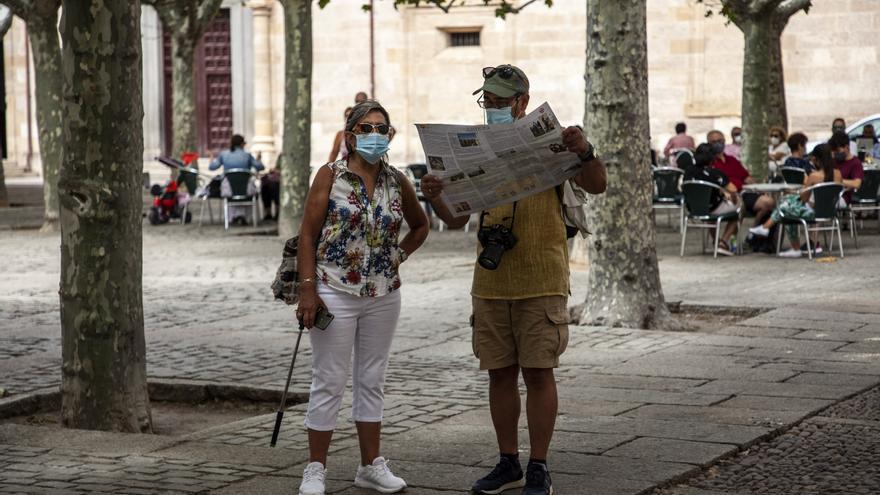 La Junta pagará parte del gasto de los turistas que se alojen en Castilla y León