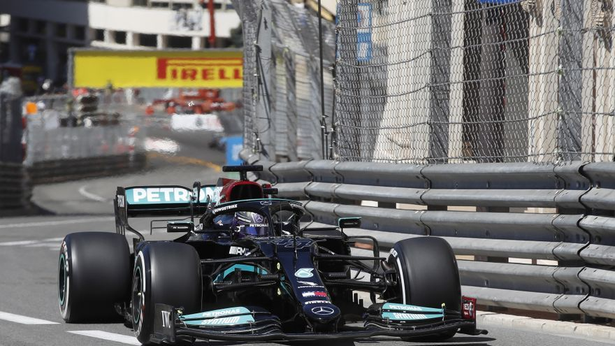 Horario del GP de Azerbaiyán de Fórmula 1 en Bakú
