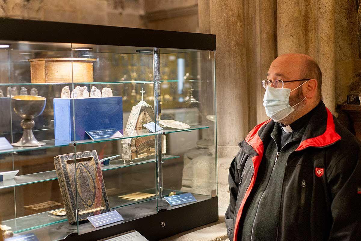 Los tesoros de la Catedral de Ourense: de la arquitectura gótica a un incunable histórico