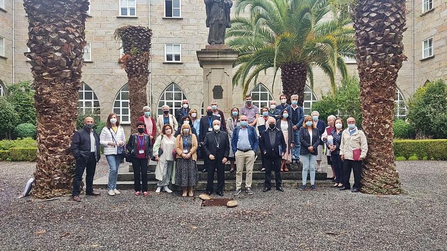 El nuncio Bernardito Auza presidirá la clausura del sínodo en Ourense