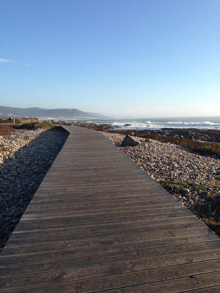 Sendero Azul del litoral de A Guarda / Concello de A Guarda