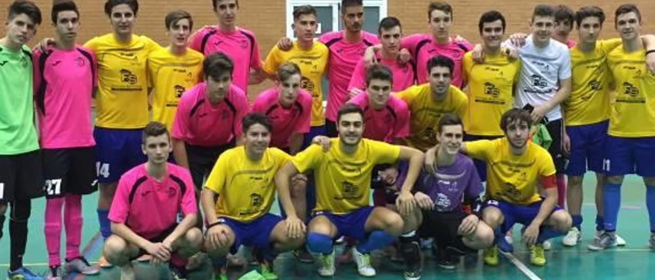 Favara, Cullera y Alzira se igualan en la zona media de la tabla de 3.ª División