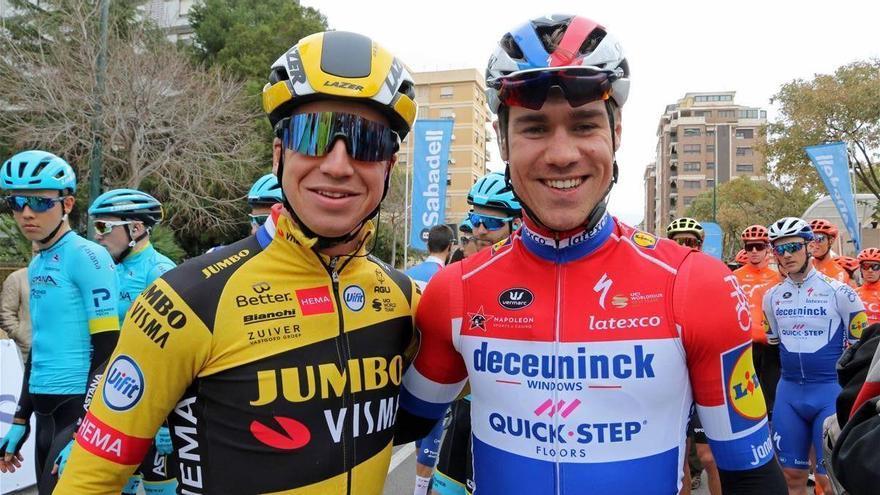 Fabian Jakobsen, el ciclista que volvió a nacer