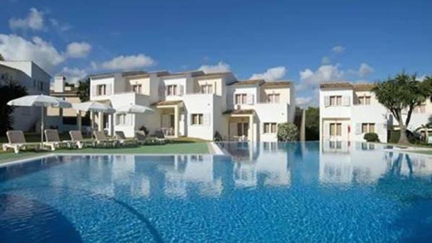Sareb vende un apartahotel en Manacor por tres millones de euros