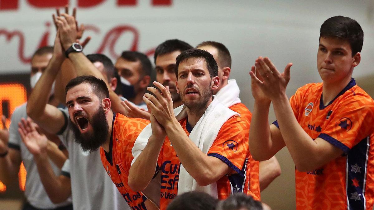 La Final pasa por asaltar Madrid