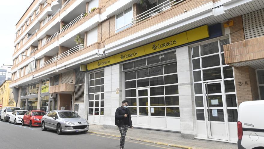 63 plazas indefinidas en Correos para Castellón