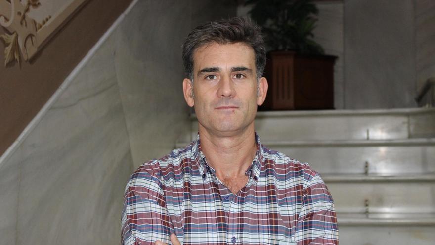 Manuel Roldán pregonará la Semana Santa de Lucena del año 2022