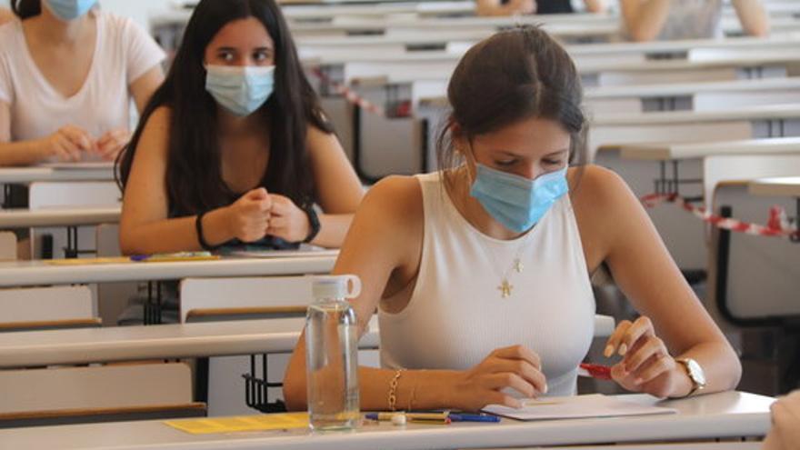 Dues universitats privades cediran per primer cop espais per fer la selectivitat