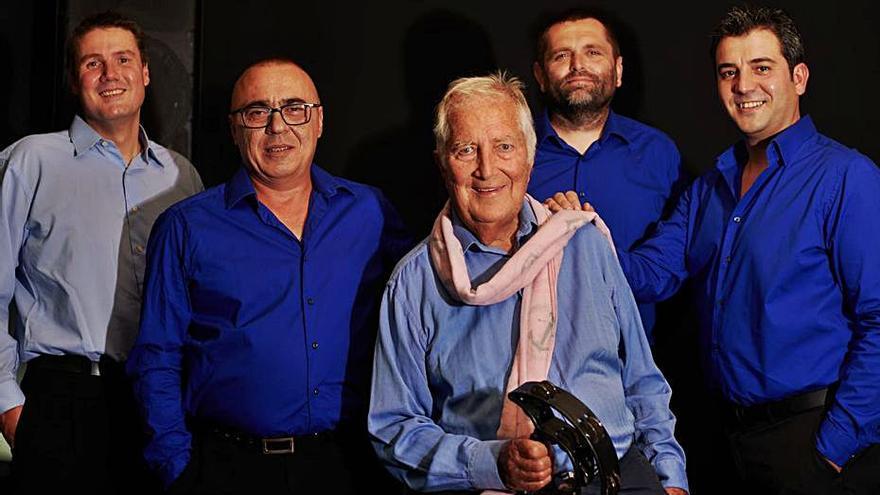 Los Javaloyas y Dàmaris Gelabert, apuestas navideñas de Trui Teatre