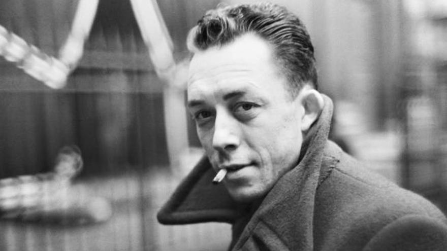 Albert Camus, la rebelión contra lo irremediable
