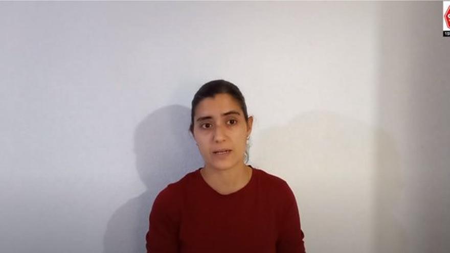 Stop Desahucios denuncia el intento de desalojo de una mujer viuda con tres hijos