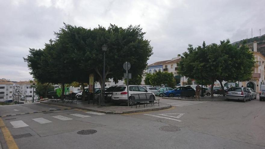 Ojén invertirá 3,6 millones de euros en un parking con más de 100 plazas en el centro