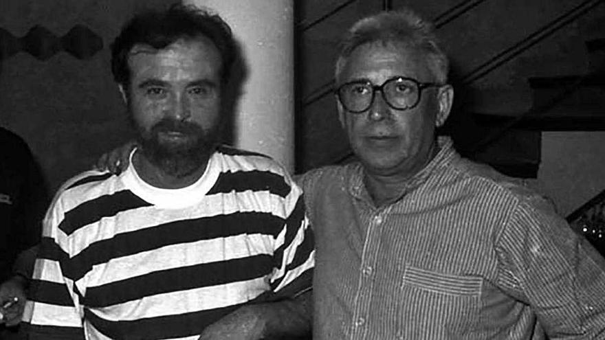 Fallece en Xàbia José María Recuerda, maestro de la luz y de la técnica