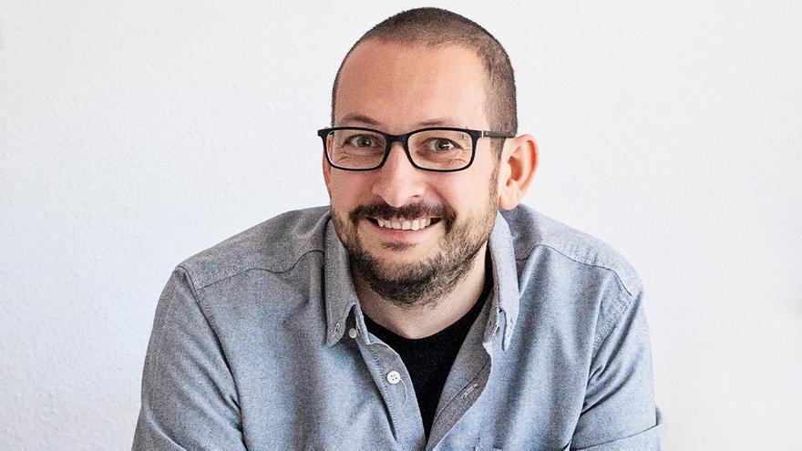 """Alberto Soler: """"Es necesario poner el foco en la salud mental y que se garantice una atención psicológica de calidad"""""""