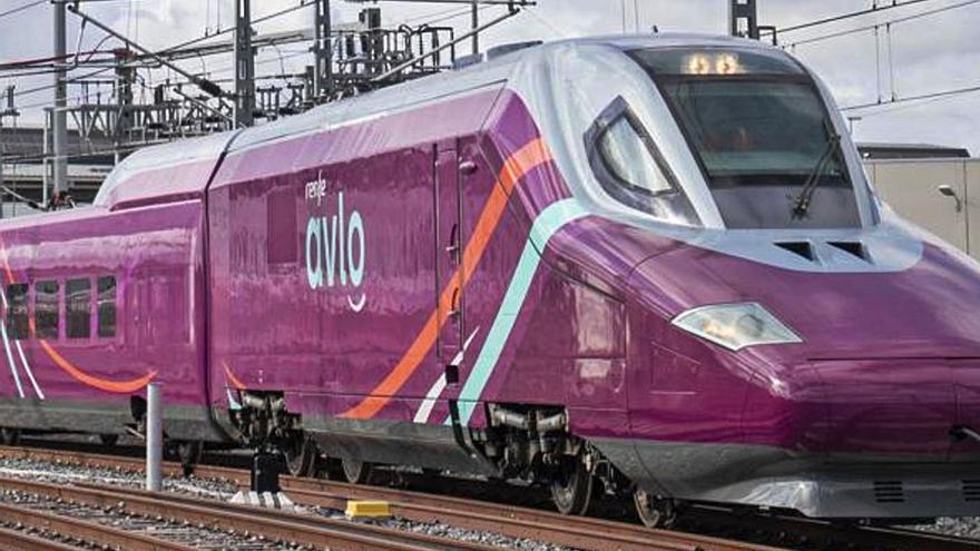 La reducción de la movilidad aplaza a 2022 el AVE «low cost» de Alicante con Madrid