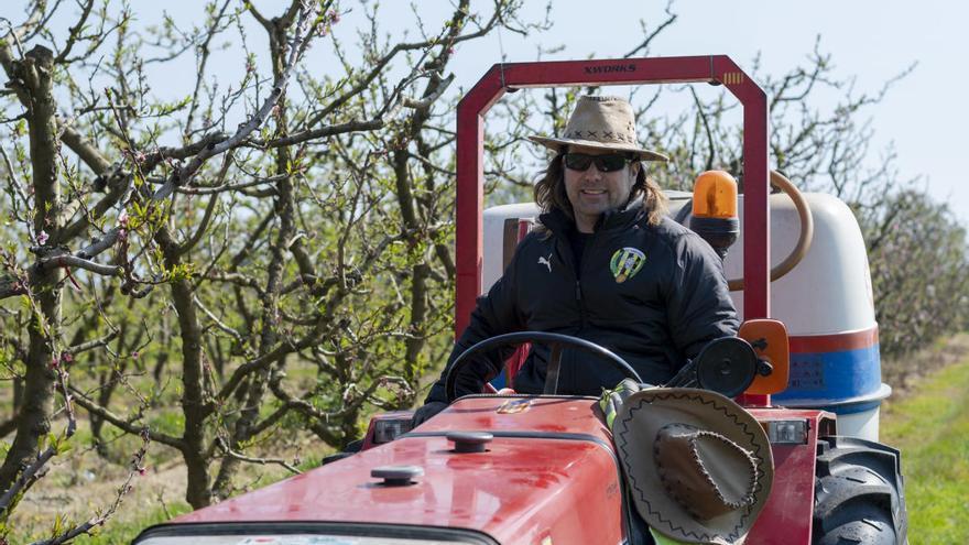 La pagesia reclama posar en valor la feina dels productors locals