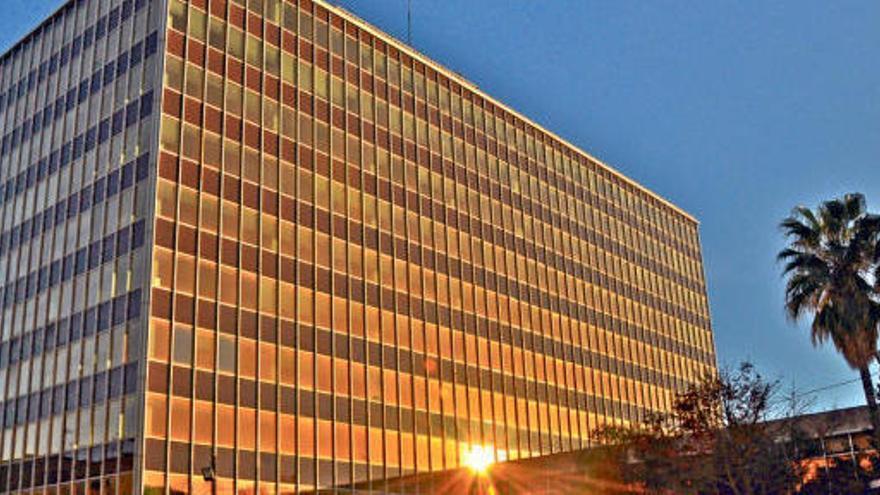 Streit um eines der markantesten Gebäude Palmas beigelegt