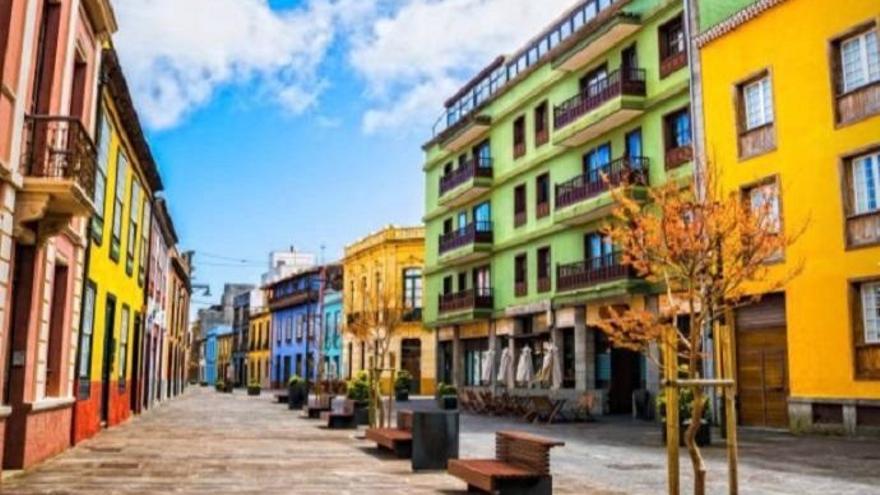 Los mejores pisos en venta de Tenerife están en La Laguna