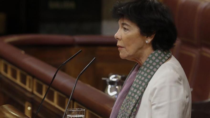 El Gobierno aprueba el decreto que aumenta la cuantía de las becas y facilita su acceso